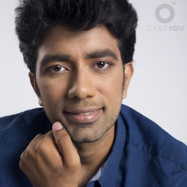 Shreys Divvaakar