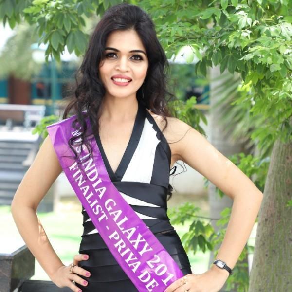 Priya Deshmukh