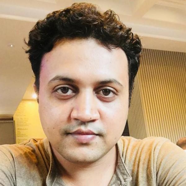 Sourabh Vyas