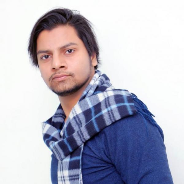 Hrizaan Kumar