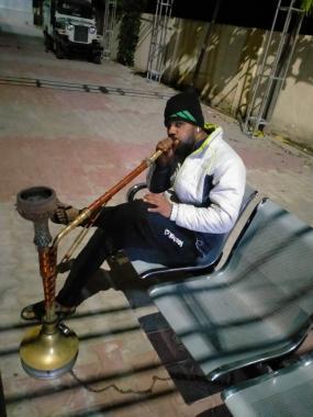 Rajesh treeshakti film production house