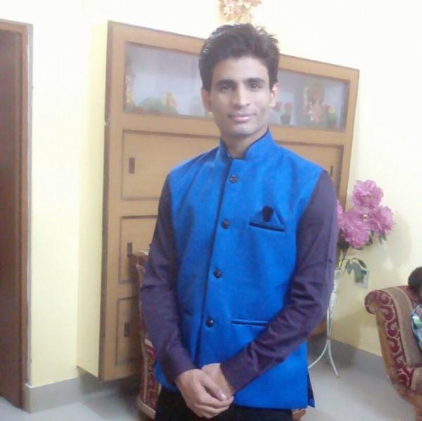 Vipul Dwivedi