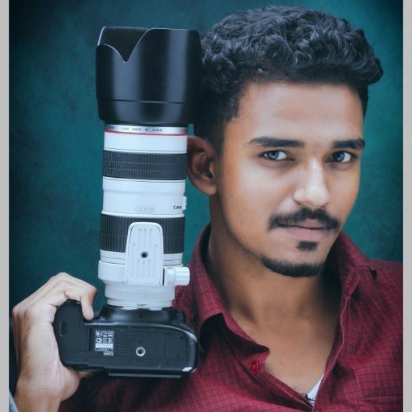 Adharsh Sivan