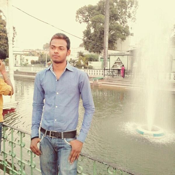 ashutosh raj