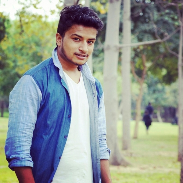 Mohit Saini