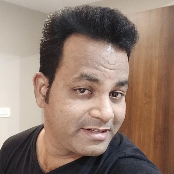 Vijay Eshwar
