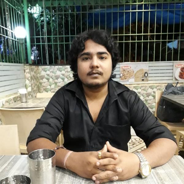 Aniruddha R Deshpande