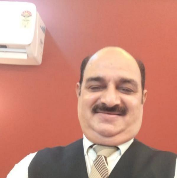 Mohan Singh Bagga