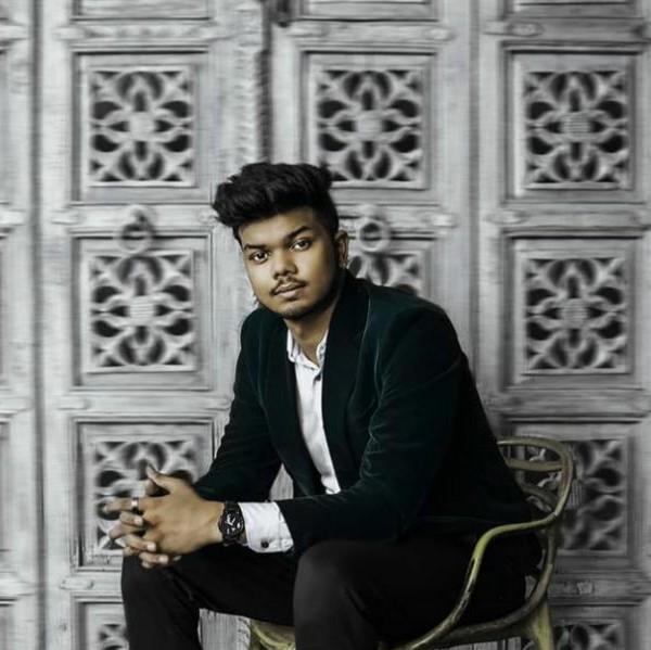 Aditya Gedam