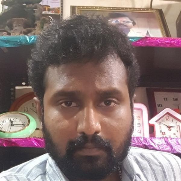 Syed Ibrahim