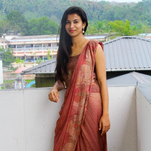 Harshitha B Naik