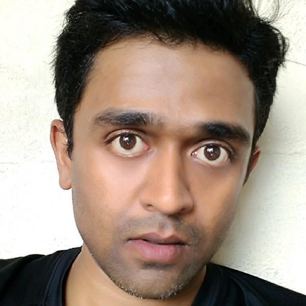 Deepak Mohite