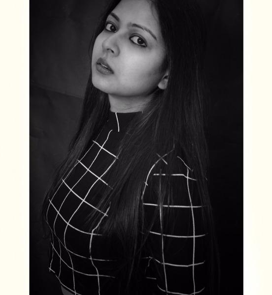Monica Mishra