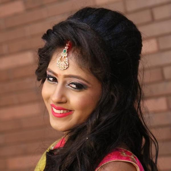 Sancheeta Sankalini Pradhan