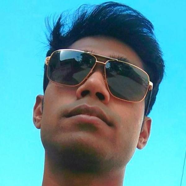 Parth Saxena