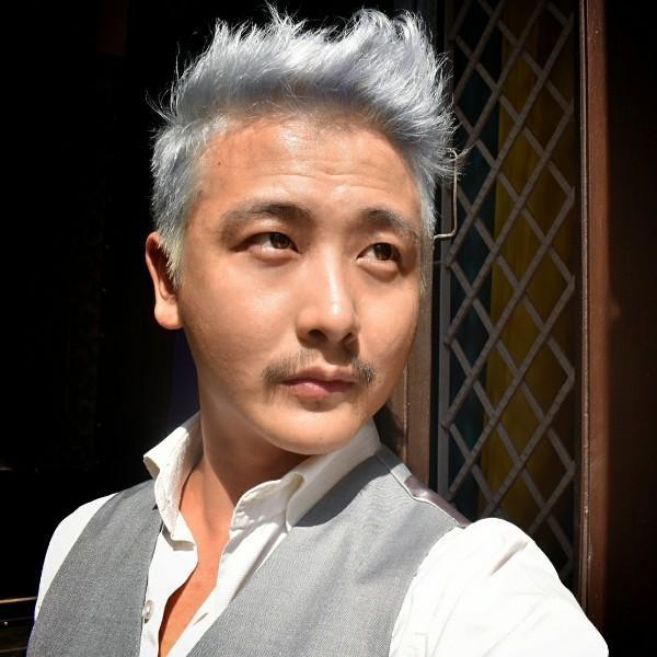 Daniel Khing