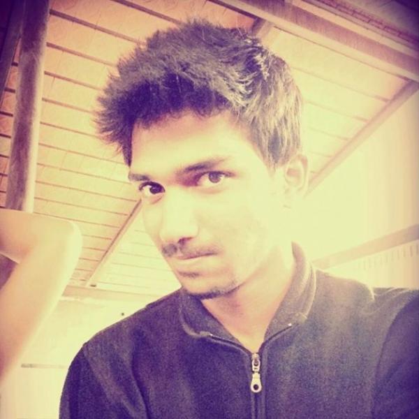 Pratheesh Prasad