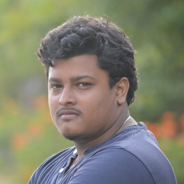 Arjun jagadeesh