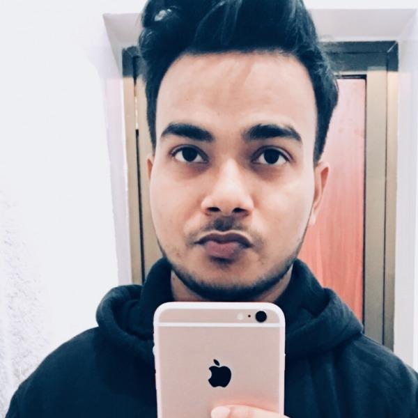 Ravi Raushan