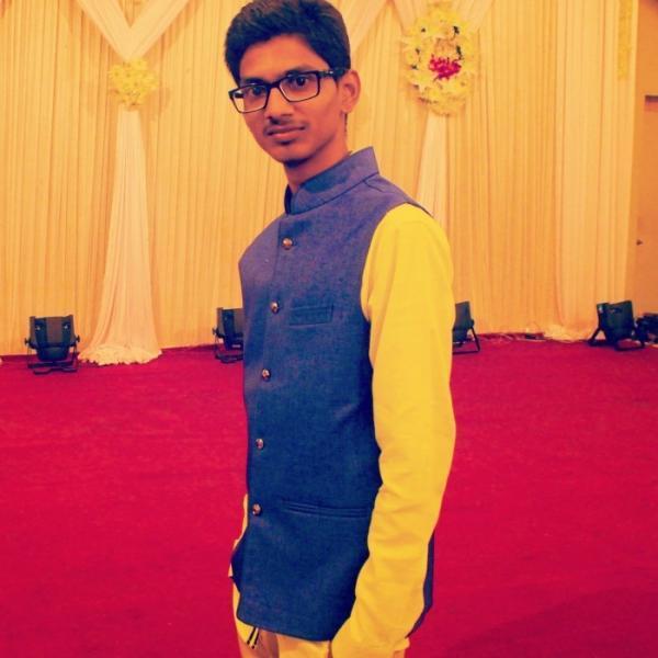 prathamesh Vishwanth Sarang
