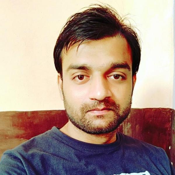 Abhay Kushwaha