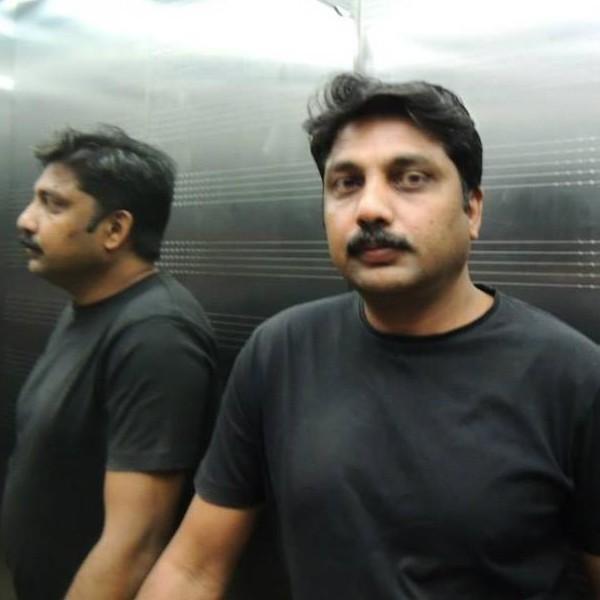 Madhana Mohanan Nair