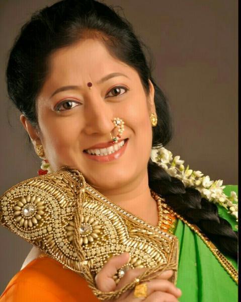 Gauri Borkar