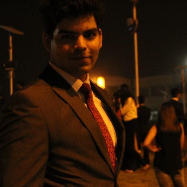 Aditya Malik