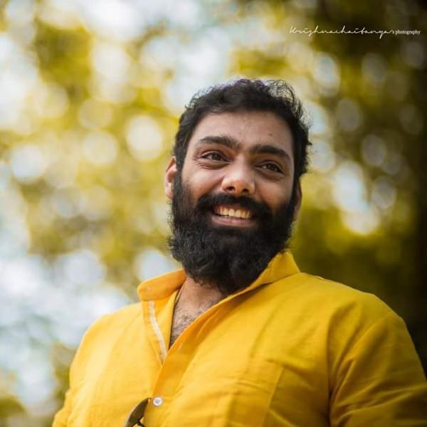 Maheshwar Rao