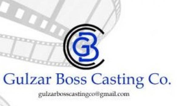Gulzar Boss Gulzar Boss Casting Co.