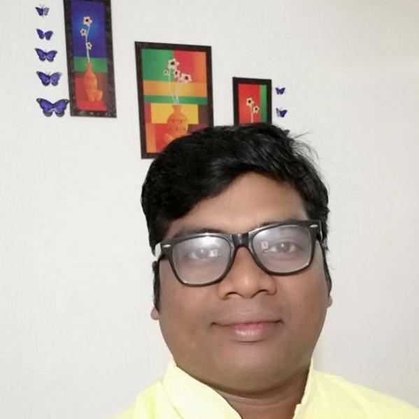 Tapas Kumar Bishoy