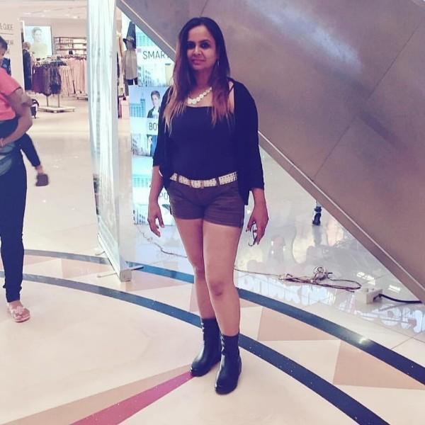Pretty Sharma