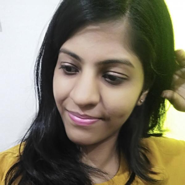 Ankita Sagar