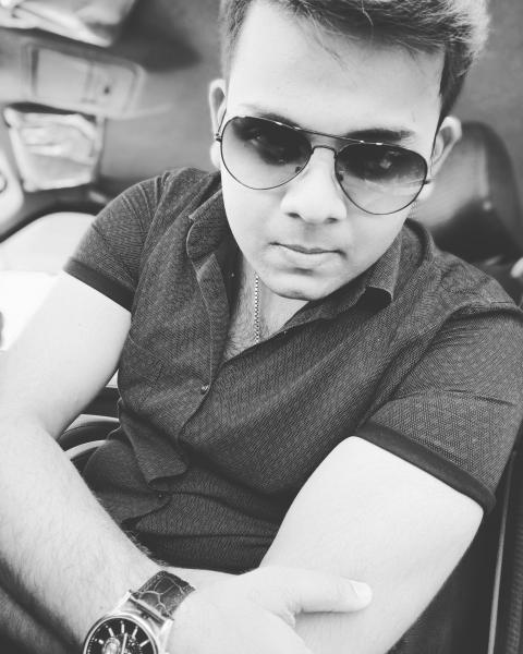 Harshit Singh