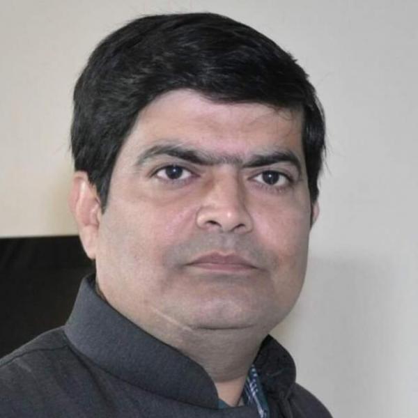 Seraj Ahmad