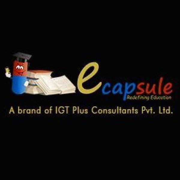 Amit Dutta E-Capsule (A brand of IGT Plus Consultants Pvt. Ltd.)