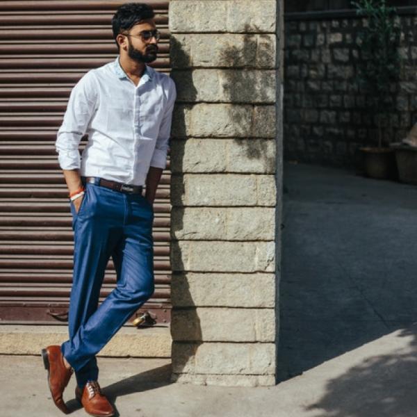 Abhinav Anshuman