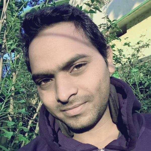 Bibhu Prasad Samantray