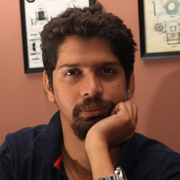 Naveen Nembhwani