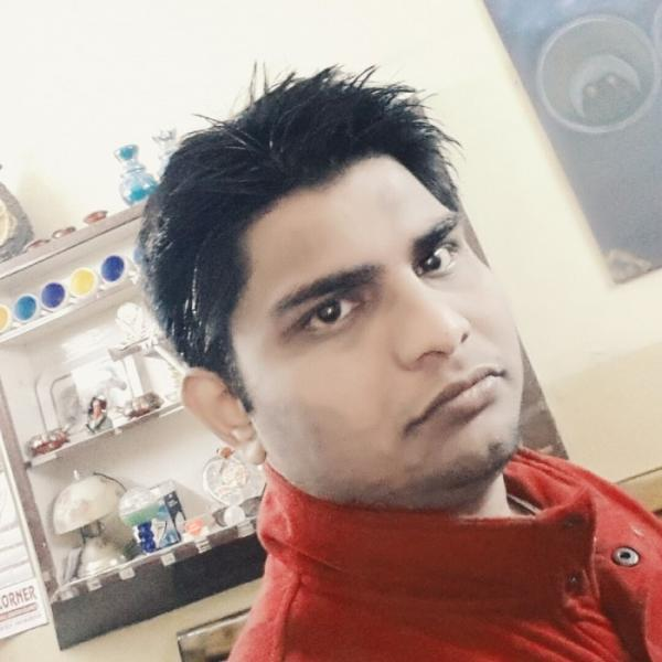 Dhruv Pal