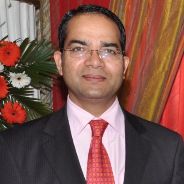 Arya Bhushan Chaurasiya