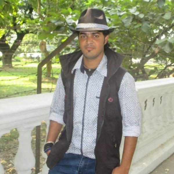 Nikesh Gupta