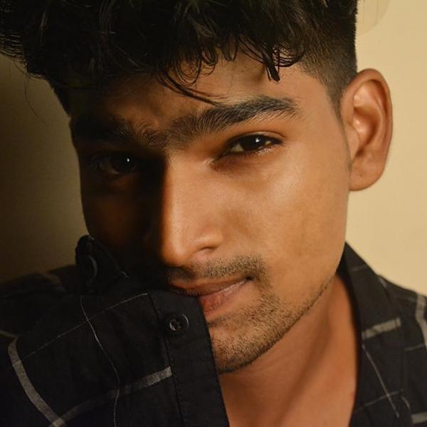 Devendra Bhisikar