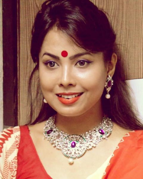 Ekanta Sinha