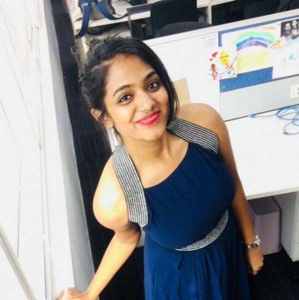 Soumya Shrivastava