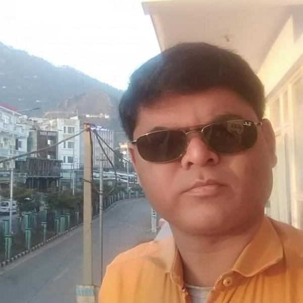 Jayesh M Makati