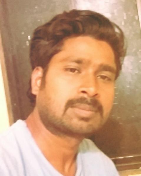Anurag Vidya Charan Mishra