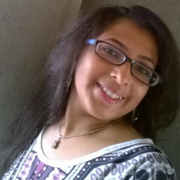 Piyali Chakraborty