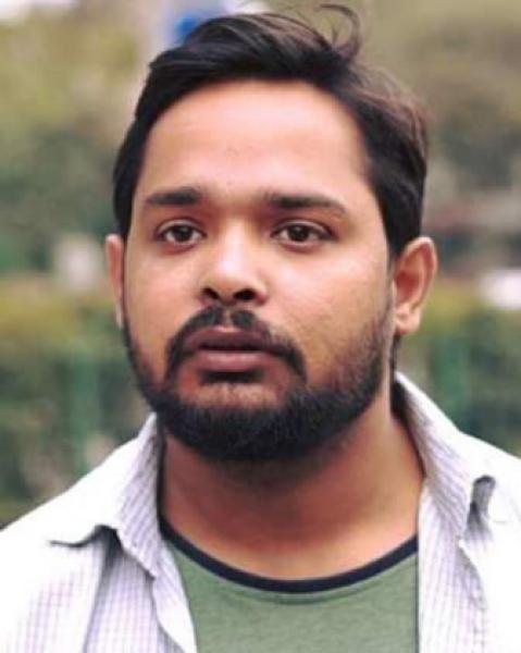 Dharmendra Tiwari