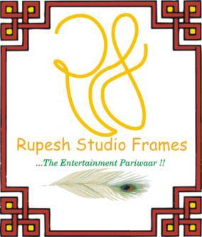 Rupesh Halarnakar Rupesh Studio Frames